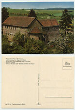 45361 - Einhardsbasilika in Steinbach bei Michelstadt - alte Ansichtskarte