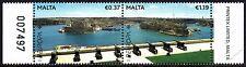 Malta 2012 Europa Visit Malta SG1731 - 1732 Complete Set Unmounted Mint