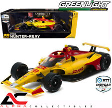 GREENLIGHT 11081 1:18 2020 #28 RYAN HUNTER-REAY DHL ANDRETTI INDYCAR
