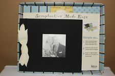 """CELEBRATION Kit  """"Scrapbooking Made Easy"""" 130 pieces New in Box by FETCO"""