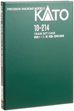 Kato 10-214 Book Case Type E for N scale Trains N scale New Japan
