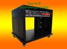 Pylontech LiFePO4 48Volt - 2,4 Kwh Batterie avec Batteriemanagement + Cabinet