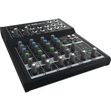 Mackie Mix8 - 8-Channel Compact Mixer (Open Box)