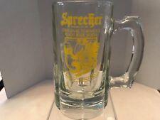 Sprecher Vintage Root Beer Mug, 1985 Milwaukee