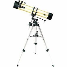 Tasco Luminova 114x900mm Gold Reflector 675x MAG 40114675 was RRP £250