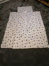 Little White Company Cot/Toddler Bedding Set twins