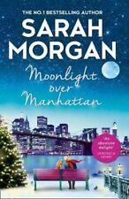 Moonlight Over Manhattan,Sarah Morgan