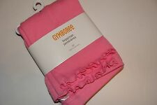 Gymboree Cheery All The Way Girls Size 5T Basic Pink Leggings NEW  NWT