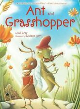 Ant and Grasshopper