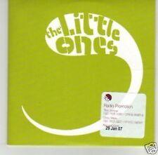 (I456) The Little Ones, Oh MJ! - DJ CD