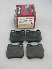 NEW MINTEX MDB1651 Disc Brake Pad 4837241 For SATURN SAAB 1997-2003