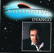 Dyango Serie Millennium 21 Un Loco Como Yo 2Cds CD 1990
