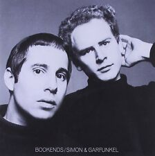 SIMON AND GARFUNKEL BOOKENDS 2 Extra Tracks REMASTERED CD NEW