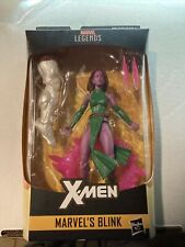 X-Men Marvel Legends 6-Inch Blink Action Figure (Caliban BAF)