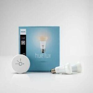 Ampoule Philips Hue Lux intensité variable