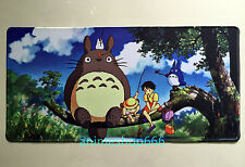 Studio Ghibli Totoro YGO VG Mat Game Mouse Pad Custom Playmat Free Shipping #45