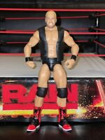 ELITE SERIES BARRY WINDHAM FOUR HORSEMEN WWE Mattel action figure toy Wrestling