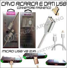 CAVO MAGNETICO RICARICA E SINCRONIZZAZIONE DATI PER Huawei Ascend G620s