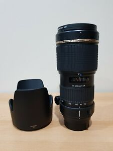 Tamron 70-200mm f/2.8 Di LD IF Macro AF Lens for Pentax