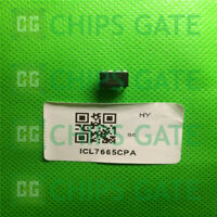 2PCS ICL7665CPA Encapsulation:DIP8,Microprocessor Voltage Monitor with