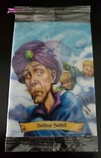 New ListingQuirinus Quirrell #12 Lenticular 3D Wizard Collectible Card Harry Potter New