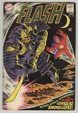 Flash #180 June 1968 VG+