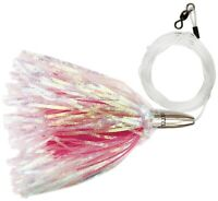 Size 4 Perch Rig SIX RIGS Josh/'s Double Whammer Tangle-Free USA #PRJDW-4BR