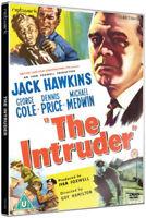 The Intruder DVD (2015) Michael Ripper, Hamilton (DIR) cert U ***NEW***