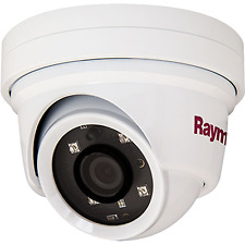 Raymarine Camera, CAM220 Day/Night Dome IP E70347
