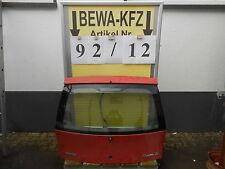 Blechteile / Heckklappe      Fiat Punto 188        Bj.2000      Nr.B/92/12