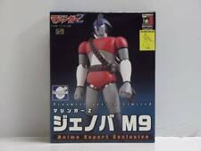 Dynamite Action Limited Animation Export Ver Great Mazinger Genova M9 New