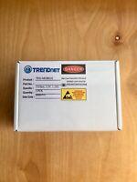 TRENDnet TEG-MGBS10 Compatible 1000BASE-LX SFP 1310nm 10km DOM-39287 New-Sealed