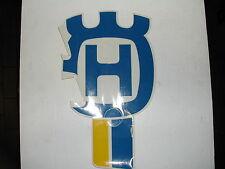 DECALO CONVOGLIATORE DESTRO HUSQVARNA CROSS/ENDURO -- 800065498