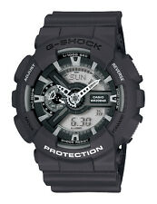 CASIO GA-110C-1A GA-110C-1ADR G-Shock X-Large Anti-Magnetic 200m Watch