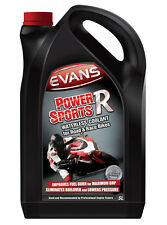 Evans Waterless Engine Coolant - Power Sports-R - 5Ltr - Road & Sports Bikes