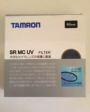 Tamron 95mm SR MC UV Filter For 150-600mm Lens