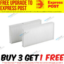 Cabin Air Filter Jun|2007 - For DODGE NITRO - KA Petrol V6 3.7L 7W [JN] F