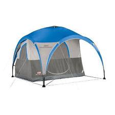Accessoires bleus Coleman pour tente et auvent de camping