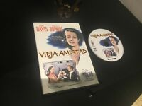 Vecchia Amicizia DVD Bette Davis Miriam Hopkins