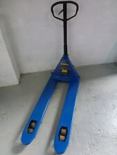 2.5 ton Narrow pallet truck European made fully Refurbished Free Delivery Vat