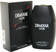 Drakkar Noir By Guy Laroche 3.4oz/100ml Edt Spray For Men New In Box
