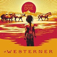JOHN DOE - THE WESTERNER   VINYL LP NEU