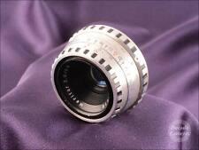 E. Ludwig Meritar 50mm f2.9 Prime Standard Lens - VGC - 9594