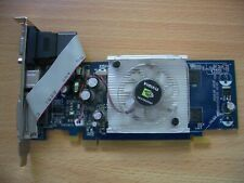 Nvidia Ge Force 8400gs graphics card