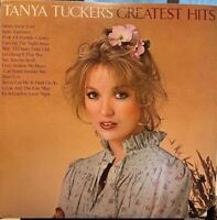 Tanya Tucker LP Greatest Hits 1978