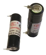 TSXBAT002 Batterie 3.6V NiCd/NiMh pour Schneider