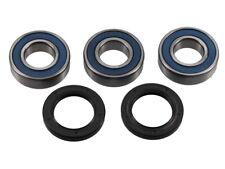 All Balls Radlager Kit vorn passend für Kawasaki KX 65 ab Bj.00- Suzuki RM 65