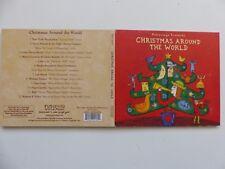 Putumayo presents Christmas around the world NEW YORK TWOUBADOU .. CD ALBUM