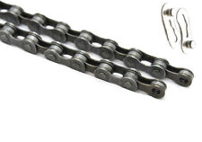 Clarks Bike Bicycle Replacement Standard 8 Speed Steel Chain Cycle Components