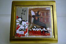 CD1292 - Nina - Doppel X Chromosom - Hip-Hop Maxi